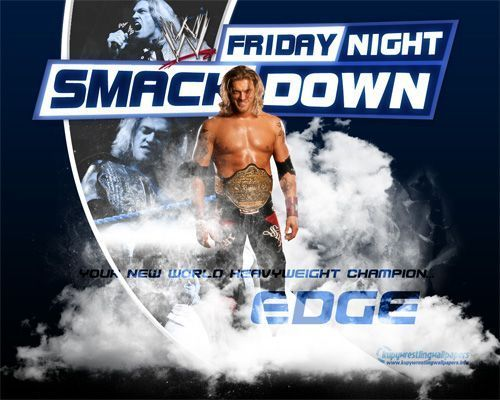 WWE Smackdown 2012.09.14